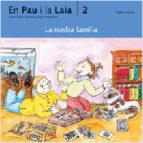 El libro de La nostra familia autor PILARIN BAYES PDF!