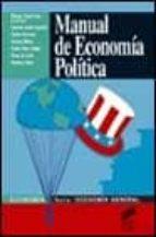manual de economia politica diego guerrero 9788477389415