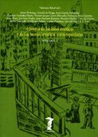 historia de las ideas esteticas y de la teorias artisticas contem poraneas (volumen ii)-valeriano bozal-9788477745815