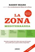la zona mediterranea barry sears 9788479539115