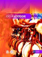 manual de ciclo indoor avanzado (incluye cd rom) carlos barbado villalba 9788480199315