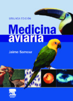 medicina aviaria (2ª ed.)-j. samour-9788480866415