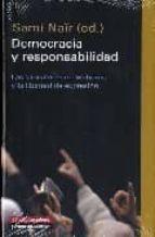 democracia y responsabilidad sami nair 9788481097115