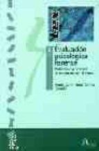 evaluacion psicologica forense (vol. 2): matrimonio y procesos de proteccion con el menor 9788481961515