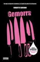 gomorra: un viaje al imperio economico y al sueño de poder de la camorra roberto saviano 9788483067215