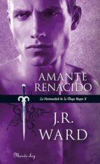 amante renacido (la hermandad de la daga negra) j. r. ward 9788483654415