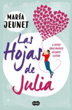 las hojas de julia (ebook)-maria jeunet-9788483656815