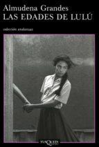 las edades de lulú (ebook)-almudena grandes-9788483836415