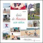 guía de asturias con niños 9788484597315