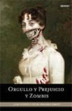 orgullo y prejuicio y zombis-seth grahame-smith-9788489367715