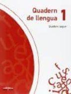 El libro de Quadern llengua 2-1º primaria. comboi. projecte explora autor VV.AA. TXT!