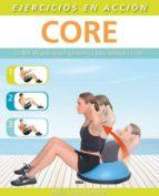 ejercicios en accion: core hollis lance liebman 9788490564615