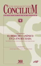 el derecho canónico en la encrucijada (ebook)-andrés torres queiruga-9788490732915