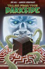 tales from the darkside de joe hill (comic)-9788490949115