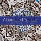 El libro de Alhambra of granada (ed. deluxe) (ingles) autor VV.AA. DOC!