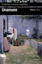 andanzas y visiones españolas-miguel de unamuno-9788491049715