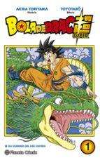 bola de drac super nº01-akira toriyama-9788491460015