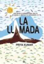 la llamada (ebook)-priya kumar-9788491643715