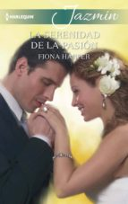 la serenidad de la pasión (ebook)-fiona harper-9788491707615
