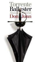 don juan-gonzalo torrente ballester-9788491813415