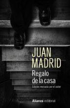 JUAN MADRID | Casa del Libro