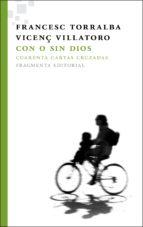 Con o sin dios 978-8492416615 PDF FB2