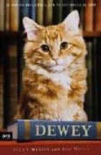 El libro de Dewey autor VIKY MYRON DOC!