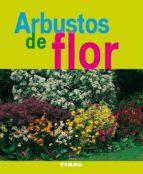 arbustos de flor 9788492678815
