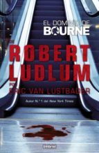el dominio de bourne-eric van lustbader-9788492915415