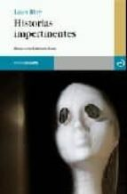 historias impertinentes-leon bloy-9788493465315