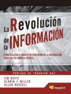 la revolución de la informacion-jim davis-9788493608415