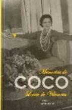 memorias de coco-louise de vilmorin-9788493735715