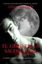 el libro de la sacerdotisa: saga vanir ii-lena valenti-9788493817015