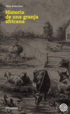 historia de una granja africana olive schreiner 9788493892715