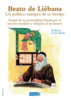 beato de liebana-roberto lavin bedia-9788494248115