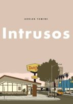 intrusos-adrian tomine-9788494414015