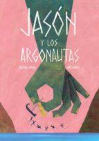 jason y los argonautas-paloma corral-kike ibañez-9788494585715