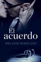 el acuerdo-melanie moreland-9788494616815
