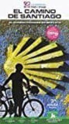 el camino de santiago: el camino frances en bicicleta (3ª ed.) (bici: map)-valeria horvath mardones-9788494668715