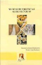 manual de urgencias alergologicas-susana cabrerizo ballesteros-tomas mate enriquez-9788495658715