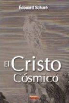 el cristo cosmico edouard schure 9788496166615