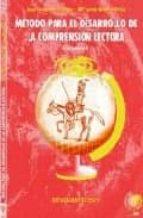 metodo para el desarrollo de la comprension lectora vol. 6 (2ª ed .)-jose jimenez ortega-9788496182615