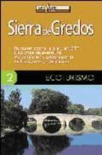 sierra de gredos (ecoturismo nº 2)-9788496295315