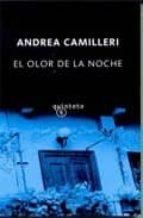el olor de la noche (serie montalbano 8) andrea camilleri 9788496333215