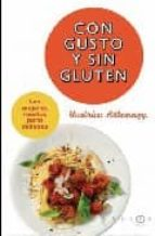 con gusto y sin gluten: las mejores recetas para celiacos beatrice askanazy 9788496599215