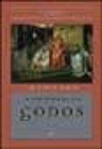 la aventura de los godos (incluye cd)-juan antonio cebrian-9788497340915