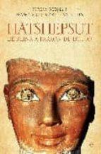 hatshepsut: de reina a faraon de egipto francisco j. martin valentin teresa bedman 9788497348515
