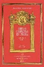 obras completas en prosa (vol. ii) (t. ii)-francisco de quevedo-9788497402415