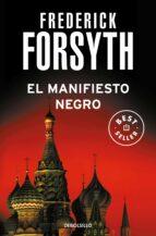 el manifiesto negro-frederick forsyth-9788497597715