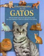 enciclopedia de los gatos-adolfo perez-9788497644815